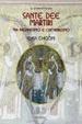 Cover of Sante, dee, martiri tra paganesimo e cristianesimo
