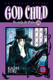 Cover of God Child #1 (de 8)