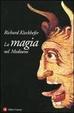 Cover of La magia nel Medioevo