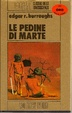 Cover of Le pedine di Marte