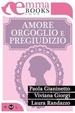 Cover of Amore, orgoglio e pregiudizio