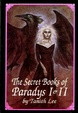 Cover of The Secret Books of Paradys I and II