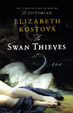 Cover of The Swan Thieves
