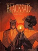Cover of Blacksad 3