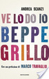 Cover of Ve lo do io Beppe Grillo