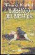 Cover of Il messaggio dell'imperatore