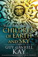 Cover of Children of Earth and Sky