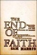 Cover of The End of Faith