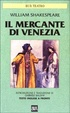 Cover of Il mercante di Venezia