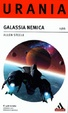 Cover of Galassia nemica