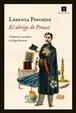 Cover of El abrigo de Proust