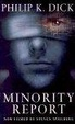 Cover of Minority Report