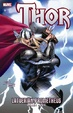 Cover of Thor: Latverian Prometheus