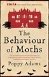 Cover of The Behaviour of Moths