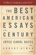 Cover of The Best American Essays of the Century