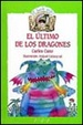 Cover of EL ULTIMO DE LOS DRAGONES