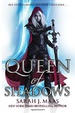 Cover of Queen of Shadows