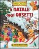 Cover of Il Natale degli orsetti