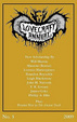 Cover of Lovecraft Annual No. 3 (2009)