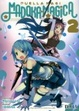 Cover of Puella Magi Madoka ☆ Magica #2 (de 3)