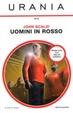 Cover of Uomini in rosso