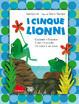 Cover of Tre Lionni: Cornelio-È mio!-Un pesce è un pesce. DVD. Con libro