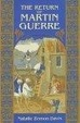 Cover of The Return of Martin Guerre