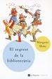 Cover of El segrest de la bibliotecària
