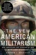 Cover of The New American Militarism