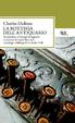 Cover of La bottega dell'antiquario
