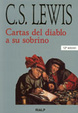 Cover of Cartas del diablo a su sobrino