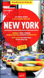 Cover of New York. Con atlante stradale