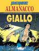 Cover of Nick Raider: Almanacco del Giallo 1994