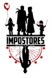 Cover of Impostores