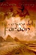 Cover of La conjura del faraon