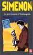 Cover of Le Petit Homme d'Arkhangelsk