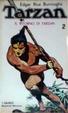 Cover of Il ritorno di Tarzan