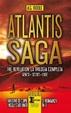 Cover of Atlantis Saga
