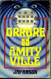 Cover of Orrore ad Amityville