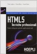 Cover of HTML 5
