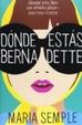 Cover of Dónde estás, Bernadette