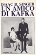 Cover of Un amico di Kafka