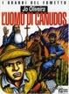 Cover of L'uomo di Canudos