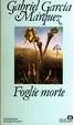 Cover of Foglie morte