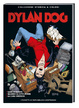 Cover of Dylan Dog Collezione storica a colori n. 10