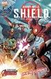 Cover of Agenti dello S.H.I.E.L.D. vol. 3