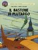 Cover of Il bastone di Plutarco