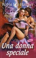 Cover of Una donna speciale