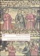 Cover of Dal manoscritto alla stampa. La letteratura volgare del medioevo