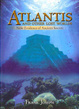 Cover of Atlantis and Other Lost Worlds